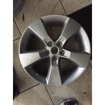 Roda Original De Chevrolet Tracker Aro 18