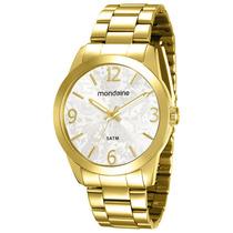 Relógio Mondaine Feminino 78535lpmvda1