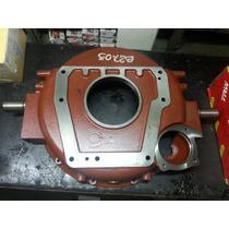 Carcaça De Embreagem F1000 Ano 97/98 Motor X10 Mwm