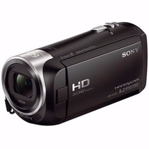 Filmadora Sony Hdr-cx405 Full Hd Zoom Digital 350x+32gb