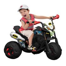 Moto Elétrica Bandeirante Brinquedo