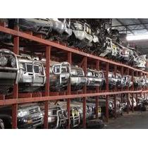 Sucata Para Vender Peças Nissan Frontier Sell 2010 2.5
