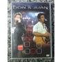Don & Juan Ao Vivo