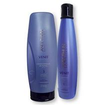 Aneethun Venit System Shampoo + Condicionador - Profissional