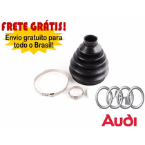 Coifa Homocinética Lado Roda Audi Tt 180hp Original