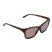 Óculos Feminino Oakley Hold On Matte Tortoise Polarizado