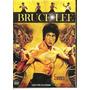 Box Bruce Lee 5 Dvds Originais