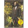 Dvd Seu Jorge - América Brasil, O Dvd - Novo***