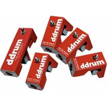 Trigger Ddrum Tkit Pro -kit Completo (15697)