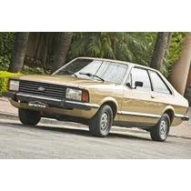 Kit Vidro Eletrico Ford Belina/corcel 2 1978 A 1981