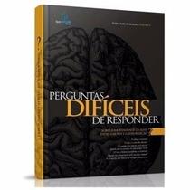 Perguntas Difíceis De Responder Volume 4 Elias Soares