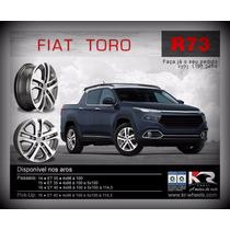 Roda Toro 16