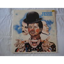 Jesse-lp-vinil-jessé-o Sorriso Ao Pé Da Escada-mpb