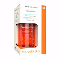 Óleo Restaurador Argan E Ojon 60ml Richée Professional