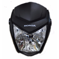 Carenagem Farol Completa Honda Titan 150 Esd/ Ex 2014/2015