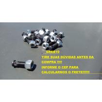 Parafuso De Roda D10 A10 C10 Caminhonete Chevrolet Gm Novo
