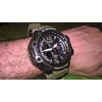 Relógio Shock Protection Master