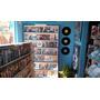 Vende Tudo Dvd/filmes Originais/locadora Super Preço