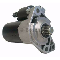 Motor Arranque 1.2kw Bosch F042002053 Golf G3 G4 Gti A3 Bora