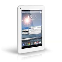 M7s Dual Core - Tablet Wi-fi 7 Multilaser Branco - Nb117