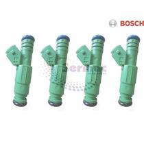 Kit Bico Injetor Bosch Novo Honda Crv - 0280157147