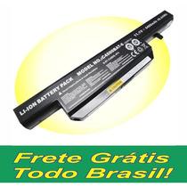 Bateria Para Notebook Modelo: C4500bat 6 Nova