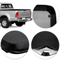 Capota Maritima Original Hilux 05 A 13 Baguete Flash Cover