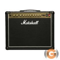 Cubo Amplificador Marshall Dsl40c 12 Valvulado Goiás Musical