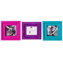 Porta Retrato Magnetico Colors - Uatt