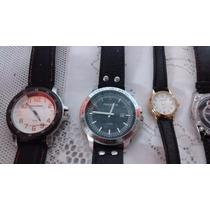 Lote Com 470 Relógios - Lince Allora Mondaine Condor