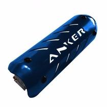 Protetor De Curva Alumínio P/ Moto 4 Tempos Universal Anker