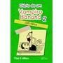 Diário De Um Vampiro Banana - 2