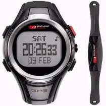 Relógio Multilaser Com Gps / Medidor Cardiaco Corrida Run