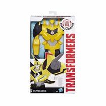 Transformers Bumblebee Fig Titan 12 Polegadas Hasbrob0760