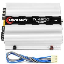 Modulo Taramps Tl 1500 Amplificador Tl1500 + Frete Grátis