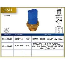 Interruptor Radiador Agua Brava 1.6 16v Astra Vectra 1.8 2.0