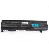 Bateria Original Toshiba Tecra A6-st3112 Tecra A6-st3512