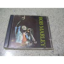 Cd - Bob Marley Volume 3 Com 17 Sucessos