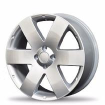 Rodas Captiva Aro 17 - Celta Corsa Meriva -novas