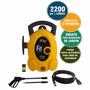 Lavadora De Alta Pressão Fit 2200 Libras 110v - Wap