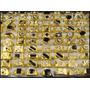 Anel De Formatura Banhado A Ouro Varios Modelos