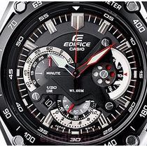 Relógio Casio Edifice Ef-554d-7 Envio Imediato Frete Gratis