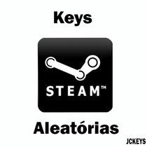 Jogos Aleatório Steam - Pc Game - Key Original