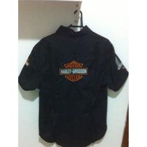 Camisa Personalizada Harley Davidson