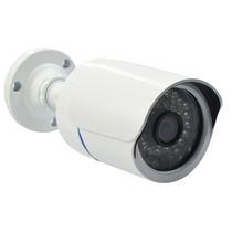 Camera Seguranca Ahd 720p 1/3 Infra 36 Leds Alta Definicao