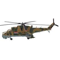 Helicóptero Mi-24 Hind Easy Model 1:72