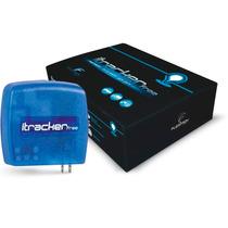 Bloqueador Rastreador Flexitron Itracker Gps Comando P/ App