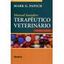 Manual Saunders Terapêutico Veteriário