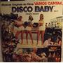 Lp / Vinil Infantil: As Melindrosas - Disco Baby 3 - 1979
