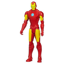 Boneco Iron Man Homen De Ferro Avengers Marvel